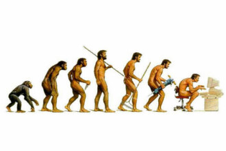 Evolution in Local SEO